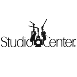 Studio Center Logo
